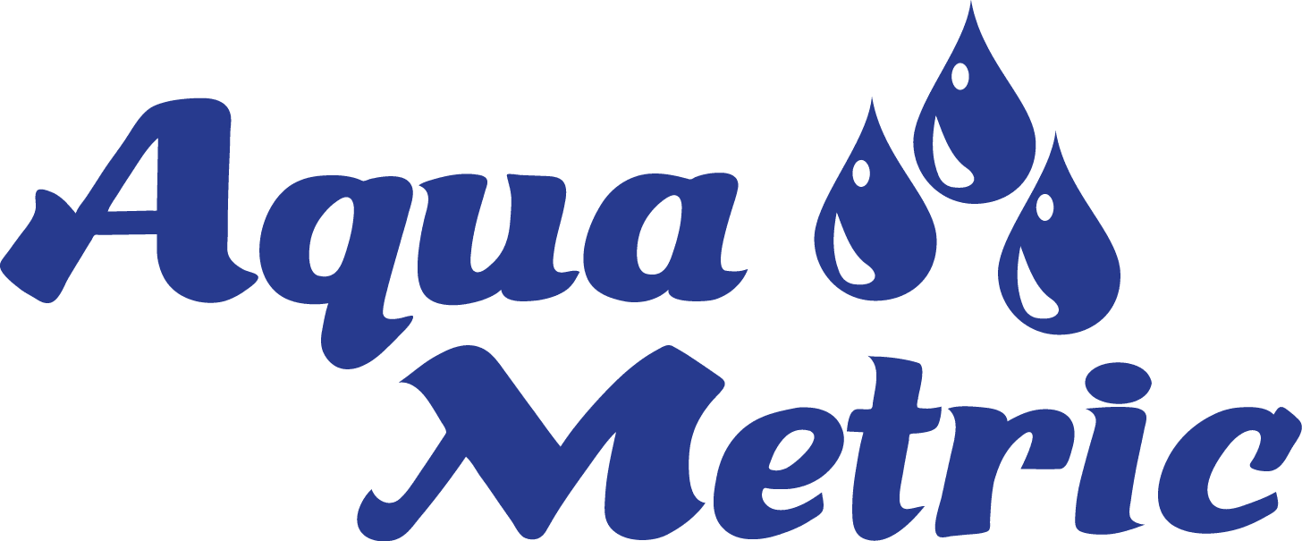 AquaMetric Logo