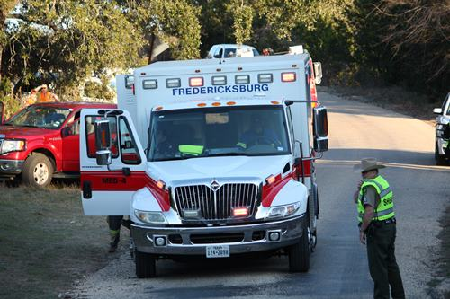 Image result for ambulance texas
