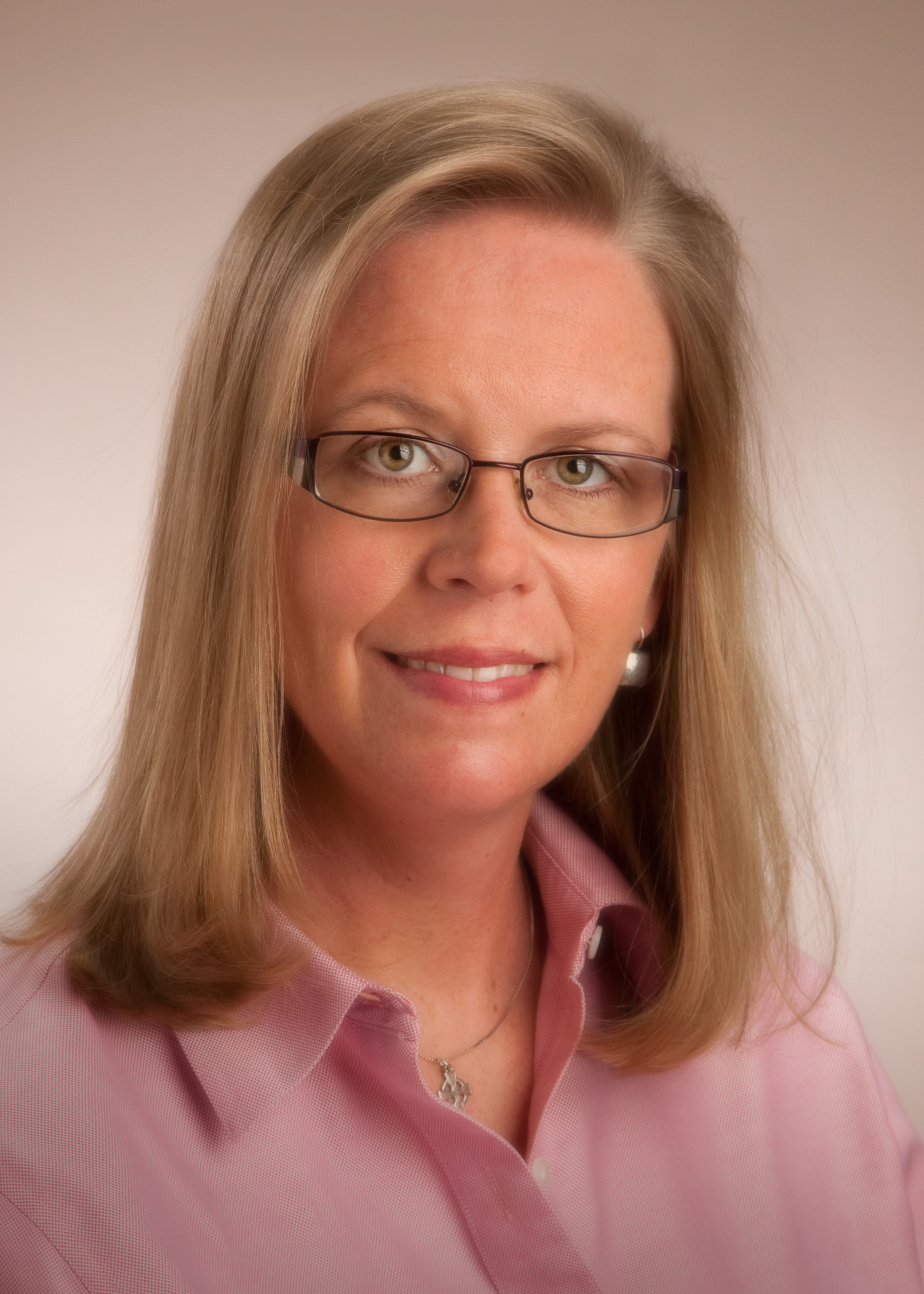 Picture of Kelli Olfers, Health Department Director