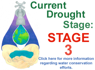 Current Drought Stage